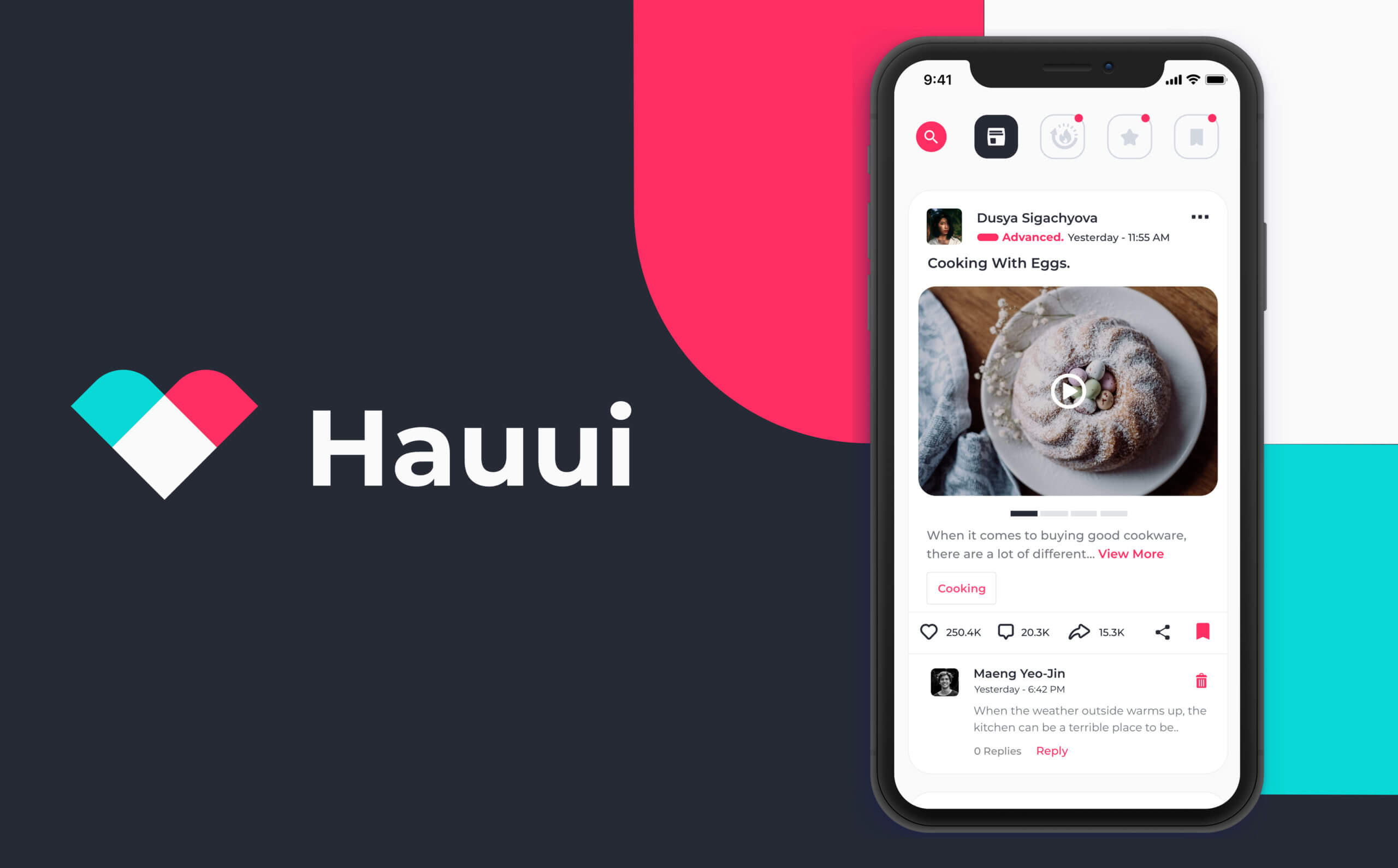 Hauui featured image