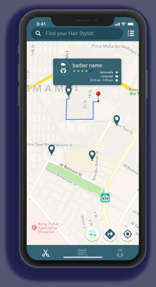 N3eemn map