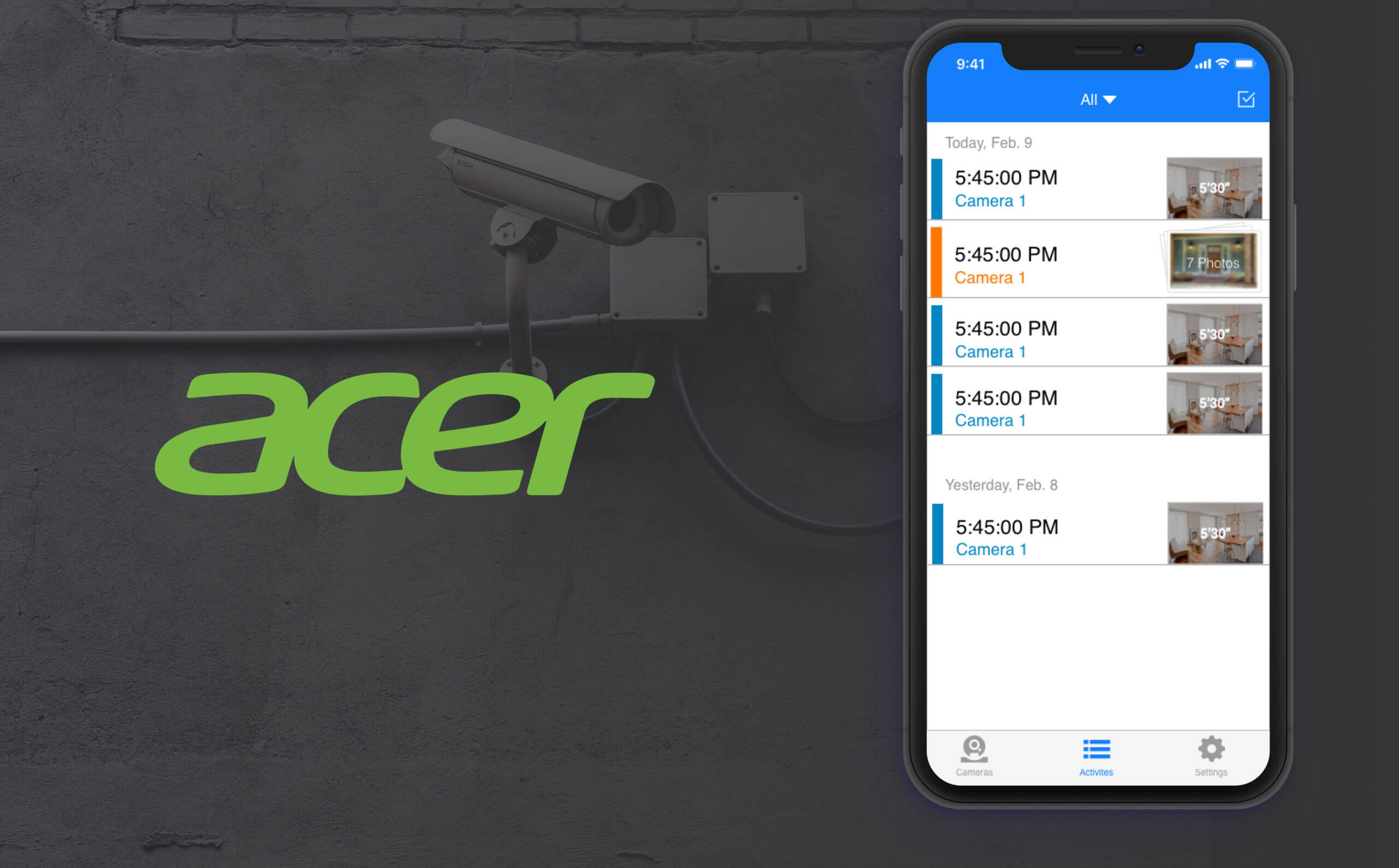 Acer featured image