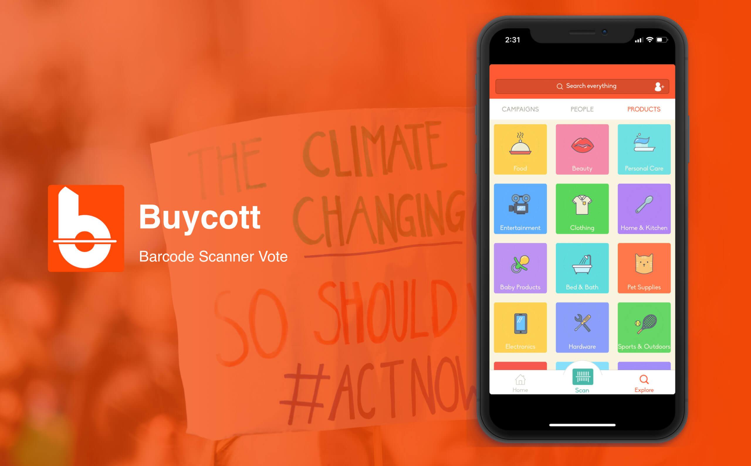 BuyCott featured image