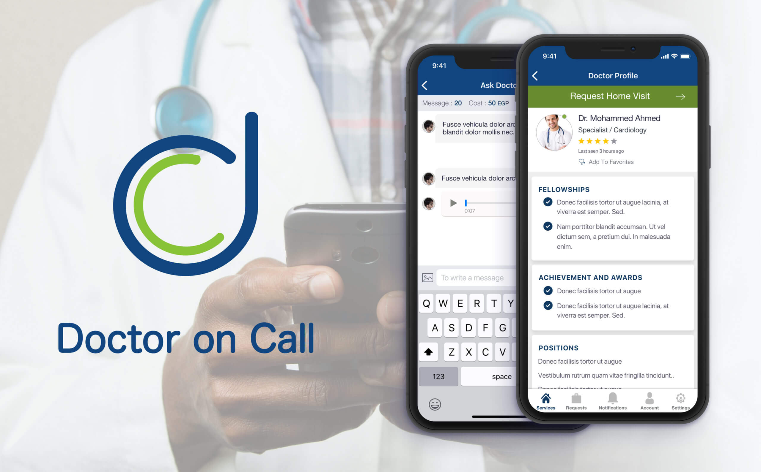 Doctor on Call featured image