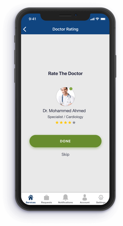 Doctor on call Reviews